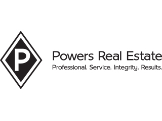 Powers Real Estate Branding